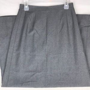 Banana Republic wool skirt size 8 EUC